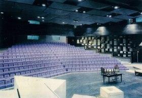Narodowy Teatr Serbski - Sala Teatru Dramatycznego
