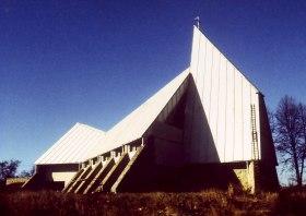 Kościół w Wilkowicach