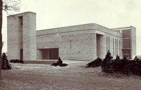 Kościół w Pakosławsku